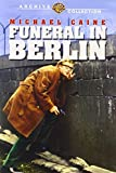 Funeral in Berlin (Bilingual) [Import]