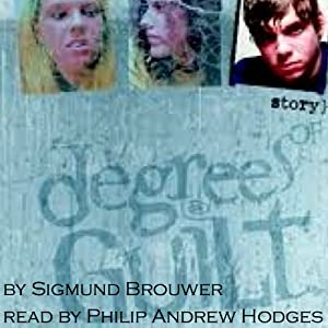 Degrees of Guilt Audiobook