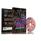 Fireworks - For New Years Eve and Partys - Colorful Displays of Light and Sound