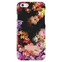 Ted Baker 28909 Alli Polycarbonate Hard Shell Phone Case, Fits iPhone 6 and 6S-Retail Packaging