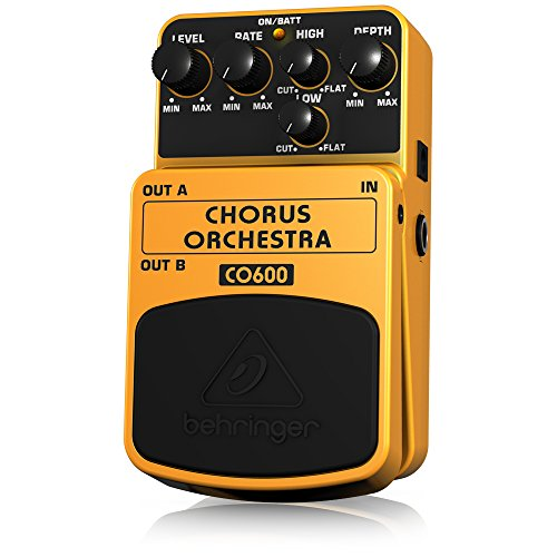 BEHRINGER CHORUS ORCHESTRA CO600
