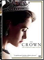 Crown, the - Season 01 from Sony Pictures Home Entertainment