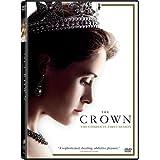 The Crown  - Season 01 (Bilingual)