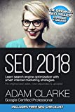 SEO 2018 Learn Search Engine Optimization With Smart Internet Marketing Strateg
