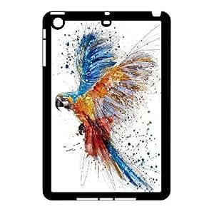 LTTcase Custom Parrot Back Cover for ipad mini