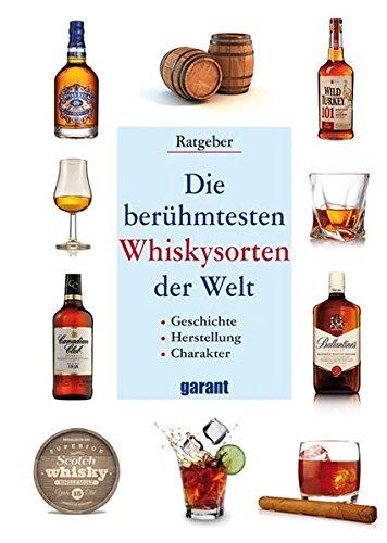 Die besten Whiskysorten