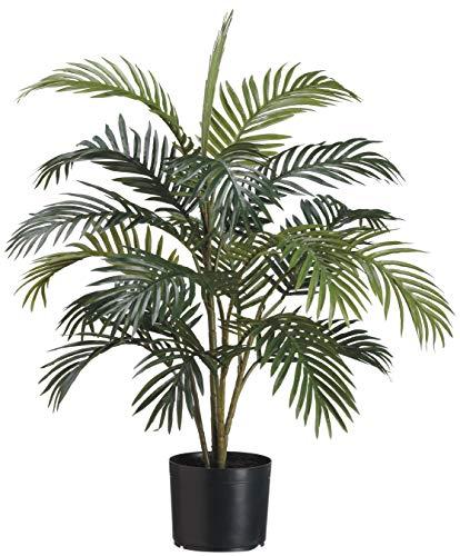 Artificial Areca Palm Tree Plant in Pot - 36