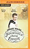 img - for The Importance of Being Earnest (Naxos) book / textbook / text book