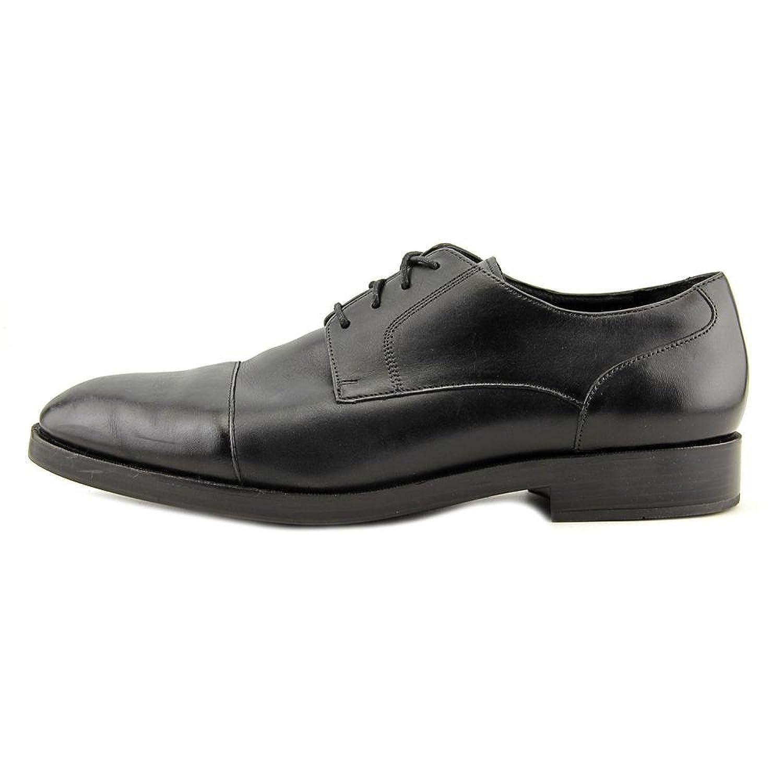 588aba378a9 Cole Haan Men s Henry Grand Plain Derby Oxfords  Amazon.co.uk  Shoes   Bags