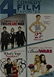 This Means War / 27 Dresses / What S Your Number by 20th Century Fox