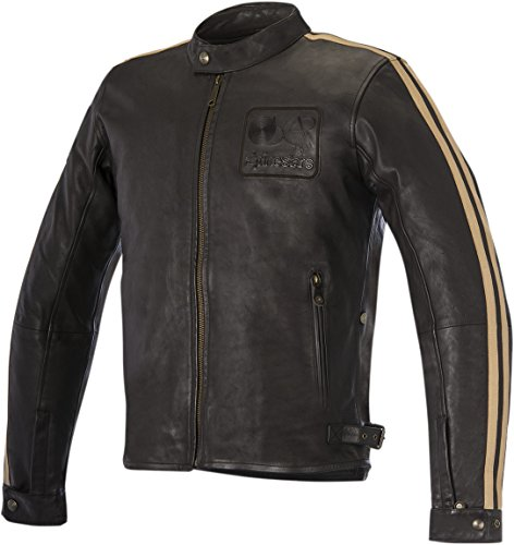 Price comparison product image Alpinestars Charlie Leather Jacket 3108016850L