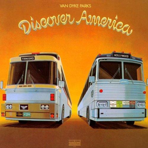 Parks, Van Dyke - Discover America [Vinyl] - Amazon.com Music