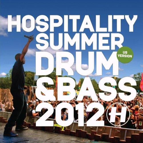 Hospitality: Summer Drum & Bas...