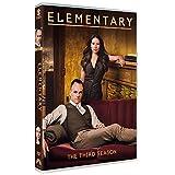 elementary - season 03 (6 dvd) box set dvd Italian Import