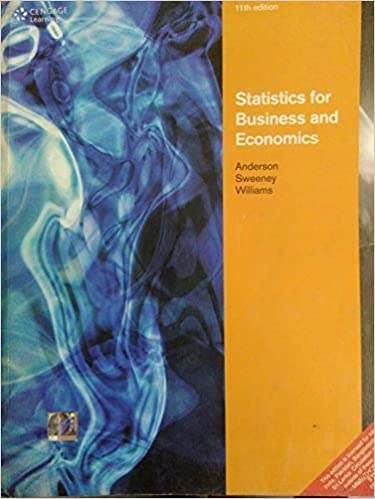 Buy statistics for business and economics book online at low prices buy statistics for business and economics book online at low prices in india statistics for business and economics reviews ratings amazon fandeluxe Choice Image