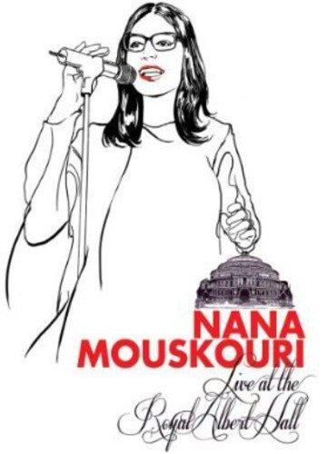 Nana Mouskouri - Live at the Royal Albert Hall (Blu-ray)