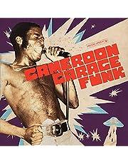 Cameroon Garage Funk (2Lp/140G/Dl Card)