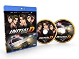 Initial D Legend 2: Racer [Blu-ray]