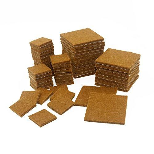 Furniture Felt Pads For Hardwood Floors – Get Best Amazon
