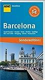 ADAC Reiseführer Barcelona (Sonderedition)