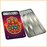 Hamsa Dabit Card - V Syndicate Grinder Cards