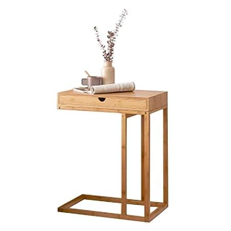 GEXING-Tables Mesa Portatil Sofá Mesa Auxiliar Multifuncional En ...