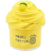 BESTZY Fluffy Pineapple Cloud Slime 2020 Lo Nuevo
