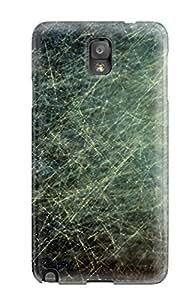 FDUwTau7481NuSmV Case Cover, Fashionable Galaxy Note 3 Case - Grunge
