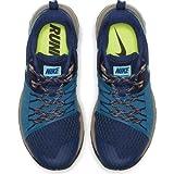 Nike Women's Air Zoom Wildhorse 4 Running Shoe Blue