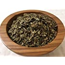 Organic Ginkgo Biloba Leaf Dried ~ 1 Ounce ~ Ginkgo biloba