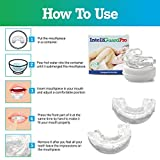 Intelliguard Pro Dental Mouth Guard - Bruxism
