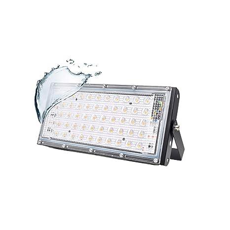 LMDZSW Proyector LED Proyector para exteriores Lámpara de pared ...