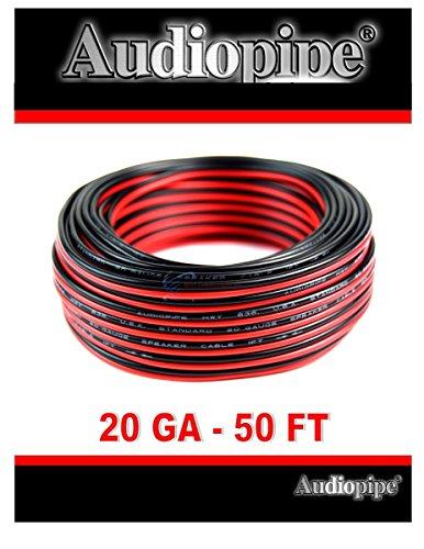 20 2 speaker wire - 3