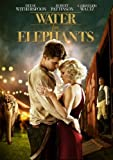 Water for Elephants by Robert Pattinson