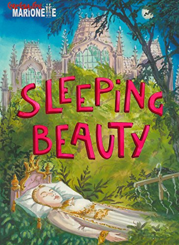 Carlo Monte Balloon - Sleeping Beauty (Strings and Balloons Book 1)