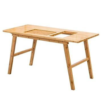 GAOLI Tabla Mesa de Comedor y té Chino Juego de sillas de ...