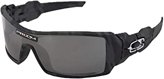 product image for Oakley Men's Oo9081 Oil Rig Sunglasses