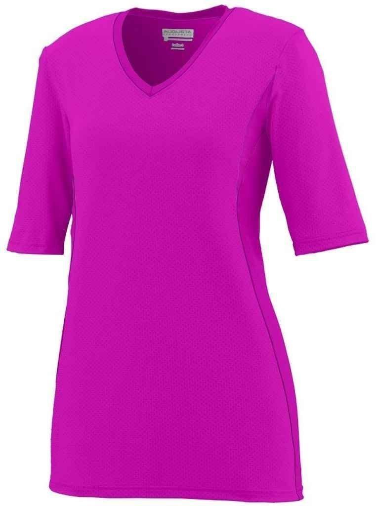 Augusta Sportswear Women's Tornado Half Sleeve Jersey