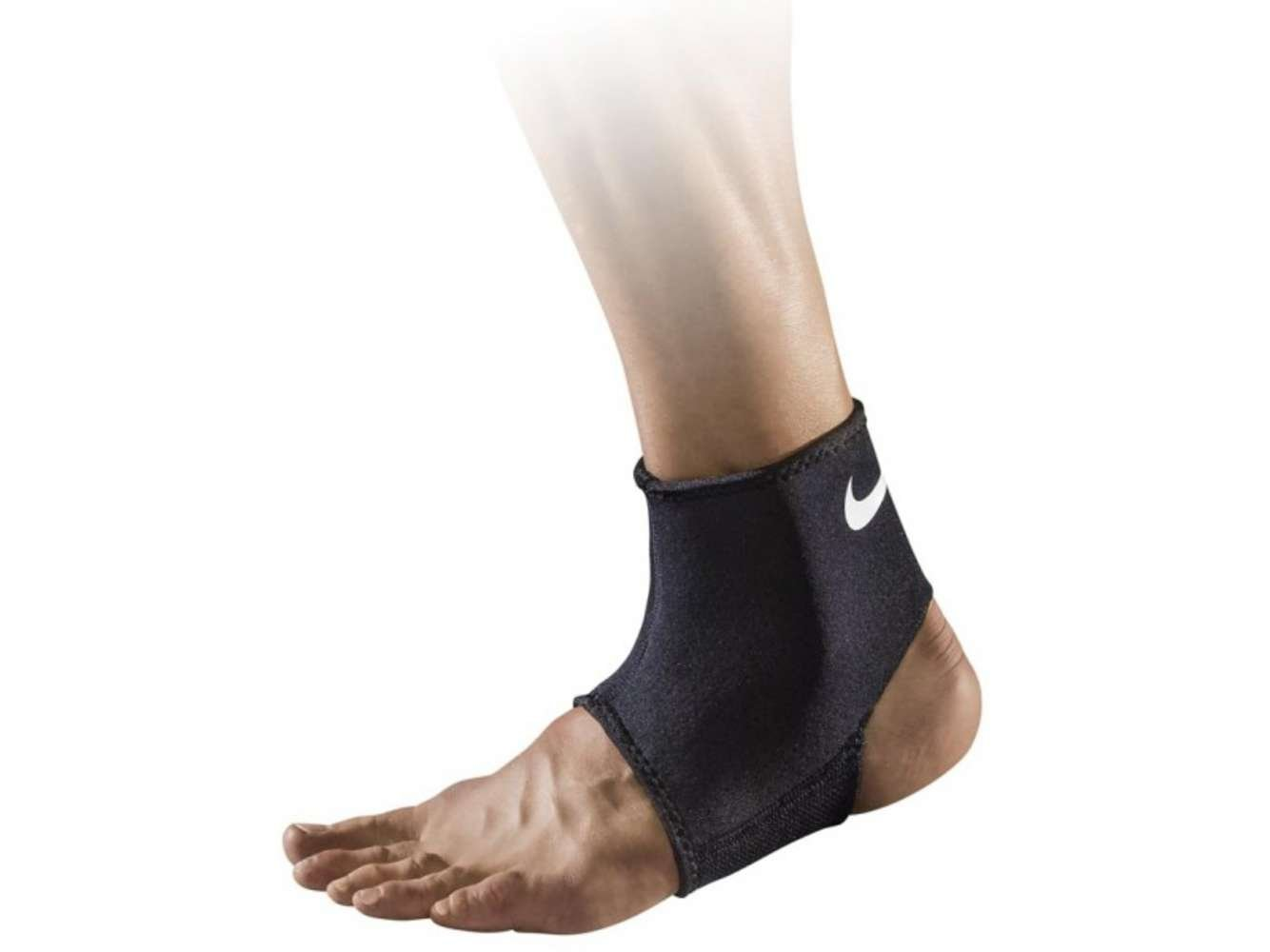 Nike Pro Ankle Sleeve 2.0 - Small