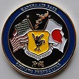 Kadena Air Base Challenge Coin