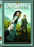 Outlander (2014) Season One (4 Discs) (Repackage) with Gift with Purchase
