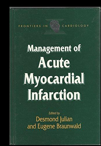 acute myocardial infarction management guidelines