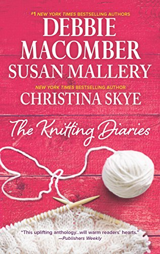The Knitting Diaries: The Twenty-First Wish\Coming Unraveled\Return to Summer Island (A Blossom Street Novel) (Blossom Island Light)