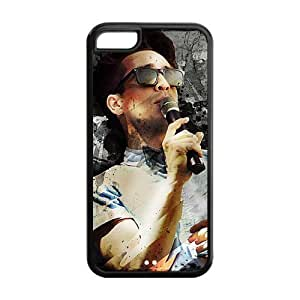 Pink Ladoo? iPhone ipod touch4 Case Phone Cover Panic At The Disco