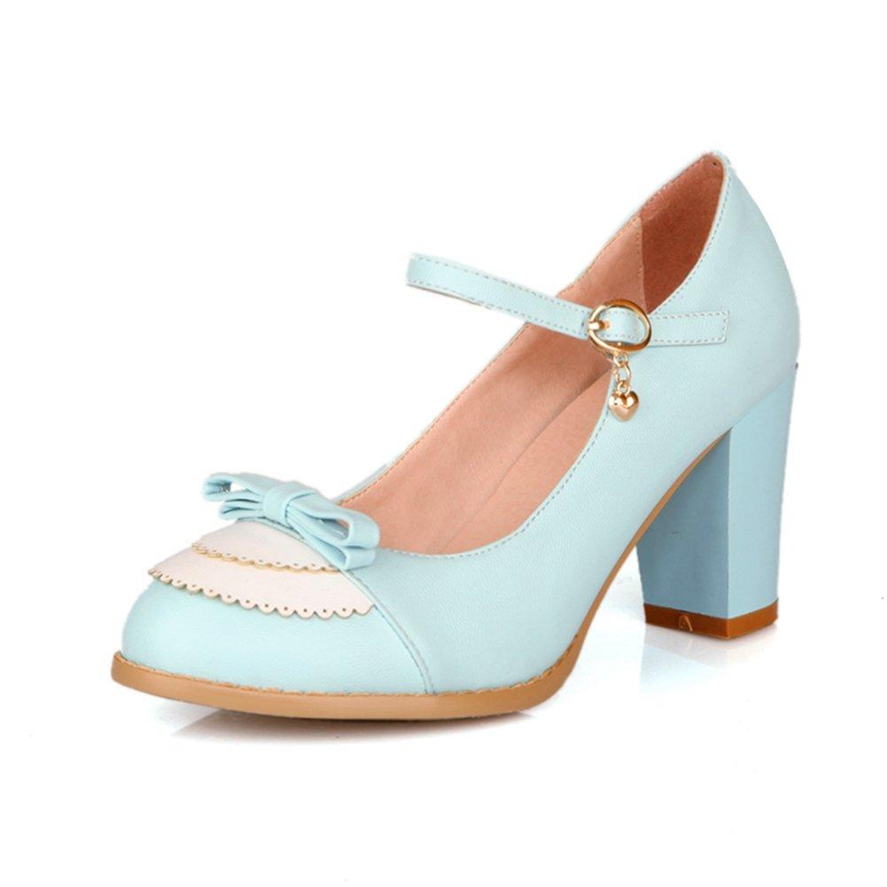 DoraTasia Cinturino Alla Caviglia Donna Blue