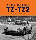 Alfa Romeo TZ-TZ2: Born to win