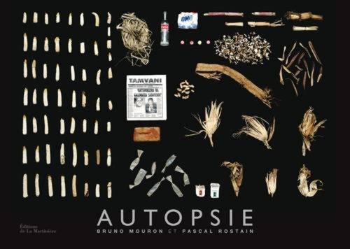 Autopsie. Jack Nicholson