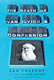 Image of The Death of Ivan Ilyich and Confession