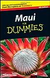 Maui for Dummies, Cheryl Farr Leas, 0470393211