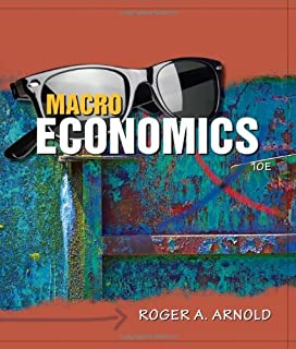 Test bank economics 12th edition roger a. Arnold + solutions.